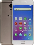 "Meizu M6 <M711H-16Gb> Gold (1.5+1GHz, 2Gb,  5.2""1280x720  IPS,4G+WiFi+BT, 16Gb+microSD, 13Mpx)"