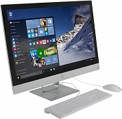 HP Pavilion 27-r006ur All-in-One  <2MJ66EA#ACB>  i3 7100T/8/1Tb+16SSD/DVD-RW/Radeon 530/WiFi/BT/Win10/27""