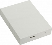 "WD <WDBUAX0040BWT-EEUE> My Passport 4Tb EXT (RTL) White 2.5"" USB 3.0"