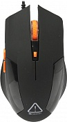 CANYON Optical Gaming Mouse <CND-SGM2 Black> (RTL) USB  6btn+Roll