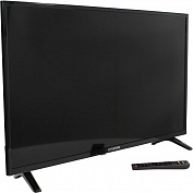 "40""   LED ЖК телевизор Hyundai H-LED40F451BS2 (1920x1080, HDMI, USB, DVB-T2)"