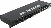 M-Audio M-Track Eight (Analog 10in/10out, 24Bit/96kHz,  USB 2.0)