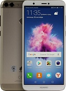 "Huawei P Smart FIG-LX1 <Gold> (2.36+1.7GHz, 3GB, 5.65"" 2160x1080 IPS, 4G+WiFi+BT,  32Gb+microSD, 13+2Mpx)"