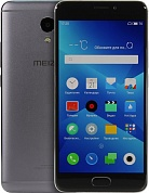"Meizu M5 Note <M621H-32Gb> Gray (1.8+1GHz, 3Gb, 5.5""1920x1080 IPS, 4G+WiFi+BT, 32Gb+microSD,  13Mpx)"