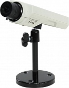 D-Link <DCS-3010 /UPA/A3A> HD PoE Network Camera (LAN, 1280x800, f=4mm,  microSD)
