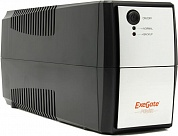 UPS 600VA Exegate Power <BNB-600 Silver>  <254852>