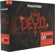 8Gb <PCI-E> GDDR5 PowerColor <AXRX580 8GBD5-3DH/OC> (RTL) DVI+HDMI+3xDP <RADEON  RX 580>