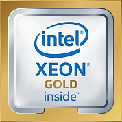 CPU Intel Xeon Gold 6134  3.2 GHz/8core/8+24.75Mb/130W/10.4  GT/s LGA3647