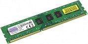 Goodram <GR1600D3V64L11/8G> DDR3 DIMM 8Gb <PC3-12800> CL11