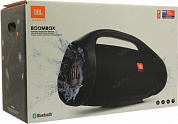 Колонка JBL  BOOMBOX <Black>(Bluetooth,  Li-Ion) <JBLBOOMBOXBLKEU>