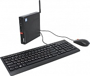 Lenovo ThinkCentre M710q <10MRS04J00>  i3 7100T/4/500/WiFi/BT/Win10Pro