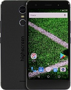 "Highscreen Fest XL Pro Black (1.45GHz, 3Gb, 5.5"" 1280x720 IPS, 4G+WiFi+BT, 32Gb+microSD, 13Mpx)"