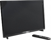 "24"" LED ЖК телевизор PHILIPS 24PHT4031/60  (1366x768, HDMI,  USB, DVB-T2)"
