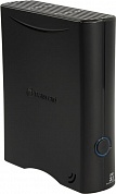 "TRANSCEND StoreJet 35T3 <TS8TSJ35T3> Black USB3.1 Portable 3.5""HDD 8Tb EXT  (RTL)"