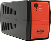 UPS 400VA Exegate Power <BNB-400 Red>  <254851>