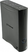 "TRANSCEND StoreJet 35T3 <TS4TSJ35T3> Black USB3.0 Portable  3.5""HDD 4Tb  EXT (RTL)"