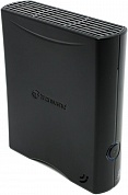 "TRANSCEND StoreJet 35T3 <TS3TSJ35T3> Black USB3.0 Portable 3.5""  HDD 3Tb  EXT (RTL)"