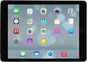 "Apple iPad Wi-Fi Cellular 32GB <MR6N2RU/A>  Space Gray  A10/32Gb/4G/GPS/WiFi/BT/iOS/9.7""Retina/0.478 кг"