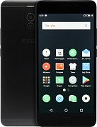 "Meizu M6 Note <M721H-64Gb> Black (2GHz, 4Gb, 5.5""1920x1080 IPS,4G+WiFi+BT,  64Gb+microSD, 12+5Mpx)"