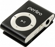 Perfeo <VI-M001 Black> (MP3 Player, MicroSDHC, USB2.0,  Li-Ion)