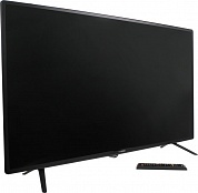 "50""   LED ЖК телевизор Hyundai H-LED50F406BS2 (1920x1080, HDMI, USB,  DVB-T2)"