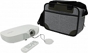 Acer Projector K138ST (DLP, 800 люмен, 100000:1, 1280x800, D-Sub, HDMI, USB, BT, ПДУ, 2D/3D,  MHL)
