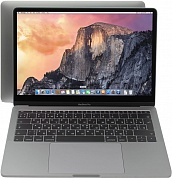 "Apple MacBook Pro <MPXQ2RU/A> Space Grey i5/8/128SSD/WiFi/BT/MacOS/13.3""Retina/1.37  кг"