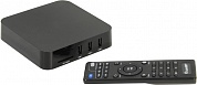 iconBIT <XDS84K> (Ultra HD 4K A/V Player, HDMI2.0, 4xUSB2.0  Host, LAN,  WiFi,CR, ПДУ)