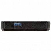 "Apacer 2.5"" 1TB Apacer AC532 AP1TBAC532B-1 USB 3.1,Shockproof,Win/Mac/Linux,Black,Retail (915283)"