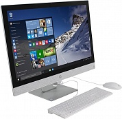 HP Pavilion 27-r008ur All-in-One <2MJ68EA#ACB> i5 7400T/8/1Tb/DVD-RW/Radeon 530/WiFi/BT/Win10/27""