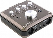 TASCAM US-366 (RTL) (Analog 4in/2out или 2in/4out,  S/PDIF  in/out, 24Bit/192kHz, USB2.0)