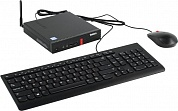 Lenovo ThinkCentre  M710q <10MRS04600>  i3 7100T/4/128SSD/WiFi/BT/DOS