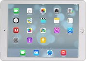 "Apple iPad Wi-Fi Cellular 32GB  <MR6P2RU/A> Silver  A10/32Gb/4G/GPS/WiFi/BT/iOS/9.7""Retina/0.478 кг"