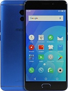 "Meizu M6 Note <M721H-16Gb> Blue (2GHz, 3Gb, 5.5""1920x1080 IPS,4G+WiFi+BT, 16Gb+microSD,  12+5Mpx)"