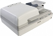 Epson WorkForce DS-6500 (CCD, A4 Color, 25  стр./мин, 1200dpi,  USB2.0, DADF)