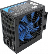 Блок питания PowerCool <DF-ATX500S> 500W ATX  (24+2x4+6/8пин)
